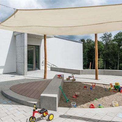 Miasto Albstadt wybiera rozwiązanie przedszkolne ASSA ABLOY