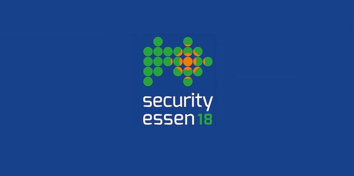 Bezpieczeństwo i ochrona przeciwpożarowa - Targi Essen 2018
