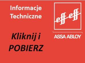 Informacje techniczne EffEff